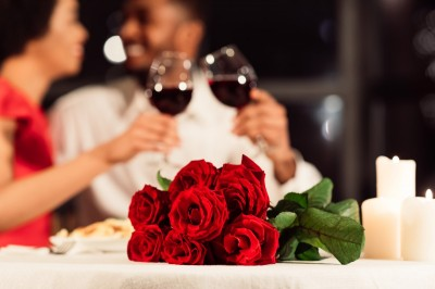 5 ways to spend Valentines Day during lockdown in London